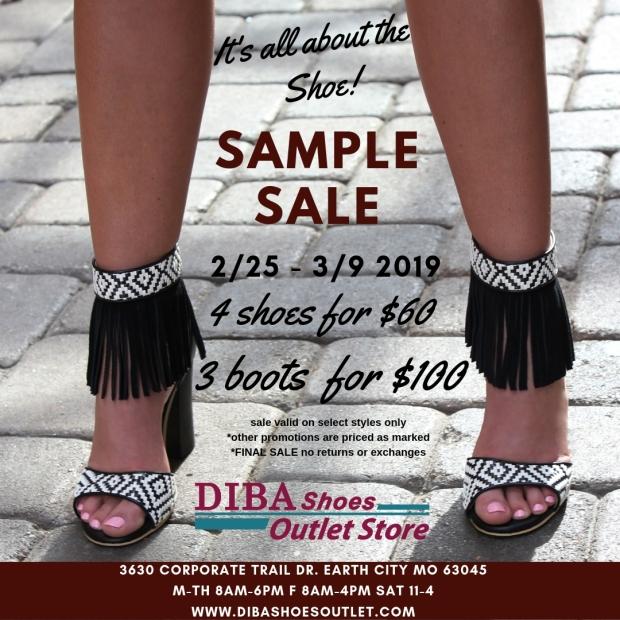sample sale 11